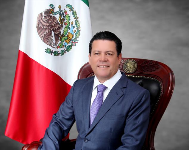 RICARDO ADRIÁN RODRÍGUEZ PERDOMO